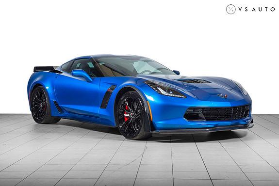 VS Auto - Chevrolet Corvette
