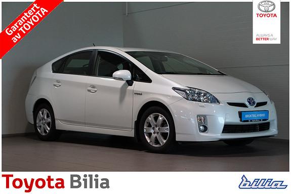 Toyota Prius 1,8 VVT-i Hybrid Executive  2010, 46160 km, kr 149000,-