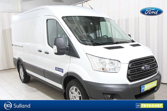 Ford Transit 350 2,0 TDCi 170hk L2H2 Trend