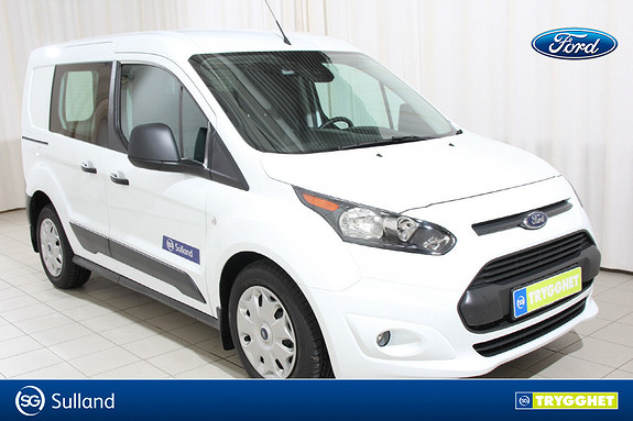 Ford Transit Connect Connect 220L1 1,5 TDCi 100hk Trend