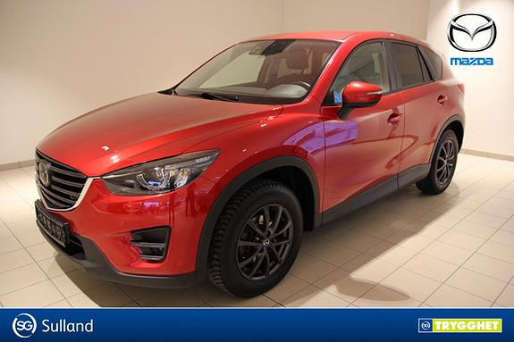 Mazda CX-5 2,2D 150hk Optimum AWD aut.