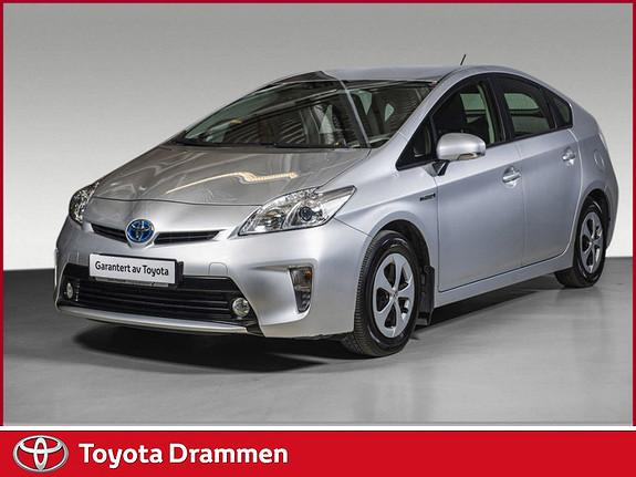 Toyota Prius 1,8 VVT-i Hybrid Comfort  2012, 57720 km, kr 149000,-