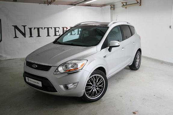 VS Auto - Ford Kuga
