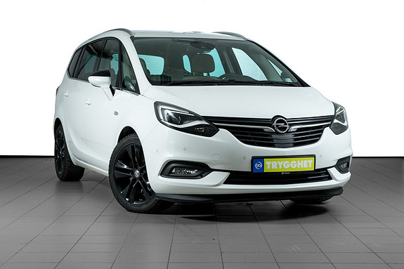 Opel Zafira 2.0 CDTi 170hk Premium 7-s aut FLEXRIDE-ADAPTIV CRUISE