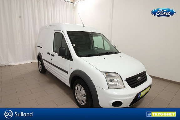 Ford Transit Connect T230 Trend 1,8 TDCi 90hk L