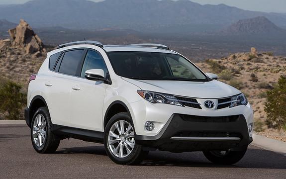 Toyota RAV4 Aktiv+  2014, 72500 km, kr 311064,-