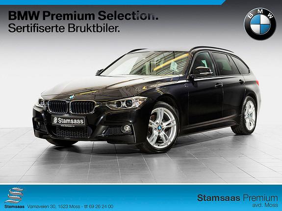 BMW 3-serie 316d Touring aut M SPORT, 18