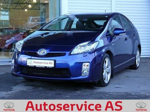 Toyota Prius 1,8 VVT-i Hybrid Executive  2010, 101000 km, kr 129000,-