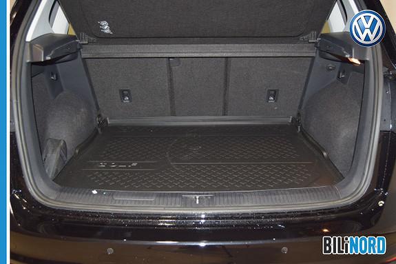 Bilbilde: Volkswagen Golf Sportsvan