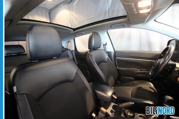 Bilbilde: Citroen C4 Aircross