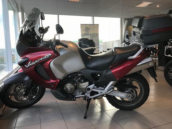 Honda Varadero 1000 2000, 23700 km, kr 57000,-