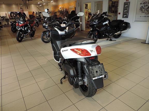 Bilbilde: Yamaha X-Max 250