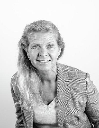 Eva Karin Fremstad