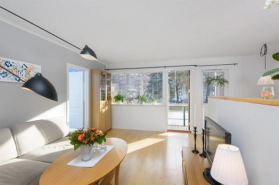 2-roms leilighet - Sagene-Torshov - Oslo - 2 950 000,- Schala & Partners