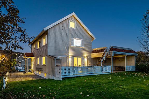 Tomannsbolig - Drammen - 2 490 000,- Nordvik & Partners