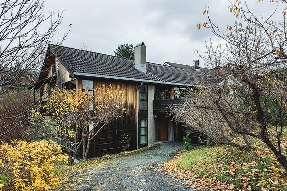 Enebolig - Trondheim - 6 500 000,- Olden & Partners