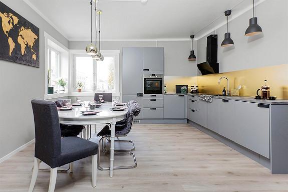 3-roms leilighet - Grünerløkka-Sofienberg - Oslo - 4 465 000,- Nordvik & Partners