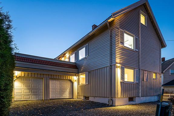 Tomannsbolig - Drammen - 2 690 000,- Nordvik & Partners