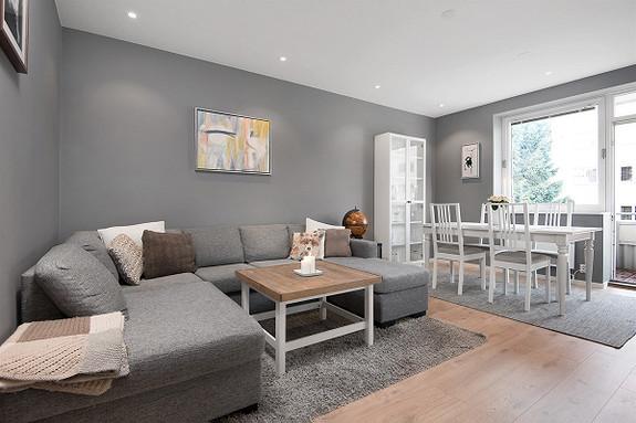 3-roms leilighet - Grünerløkka-Sofienberg - Oslo - 4 200 000,- Schala & Partners