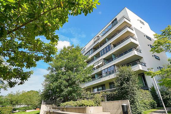 3-roms leilighet - Uranienborg-Majorstuen - Oslo - 7 150 000,- Nordvik & Partners