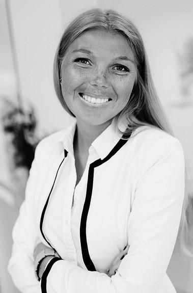 Jenny Nicoline Olsen