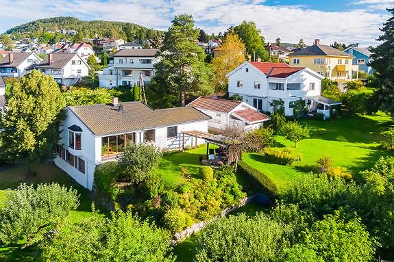 Enebolig - Grefsen-Kjelsås - Oslo - 12 000 000,- Schala & Partners