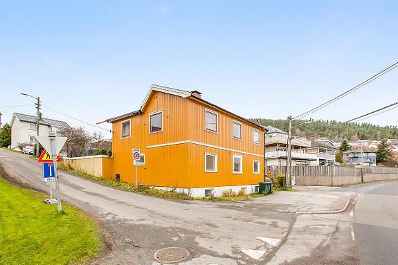 Tomannsbolig - Drammen - 2 990 000,- Nordvik & Partners