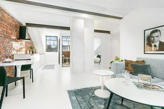 3-roms leilighet - Gamle Oslo - Oslo - 4 750 000,- Nordvik & Partners
