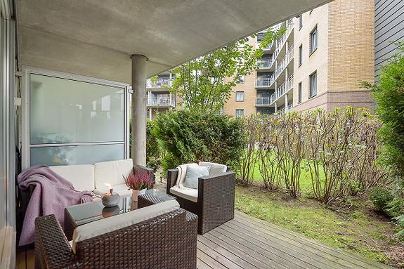 2-roms leilighet - Grünerløkka-Sofienberg - Oslo - 3 150 000,- Schala & Partners