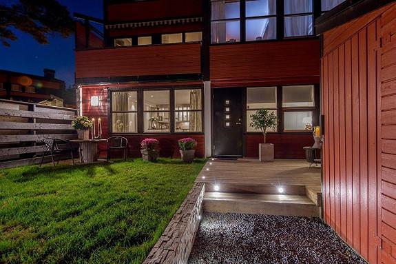 2-roms leilighet - Nordstrand - Oslo - 3 800 000,- Schala & Partners