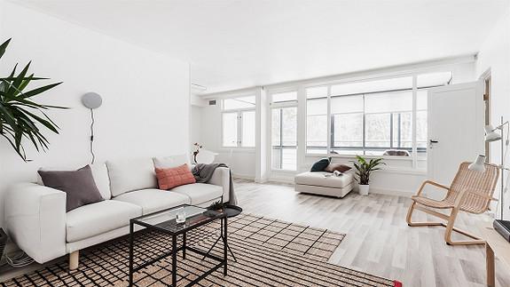 4-roms leilighet - Saupstad - 2 150 000,- Olden & Partners