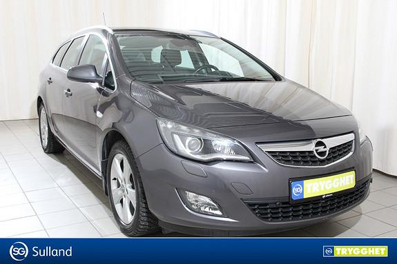 Opel Astra 1,7 CDTi Enjoy Sports Tourer Hengerfeste,bluetooth