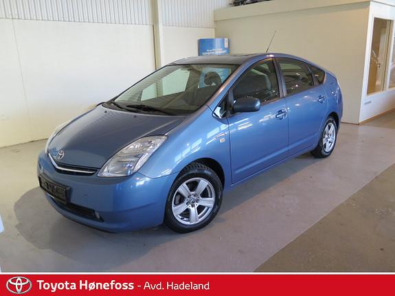 Toyota Prius 1,5 Executive Business  2007, 135000 km, kr 75000,-