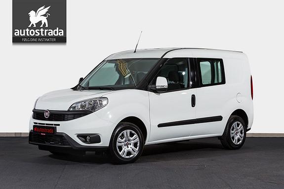 Fiat Doblo Cargo Pluss 3,4m3 95hk