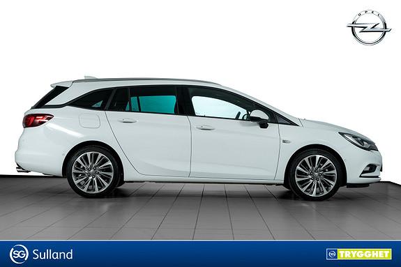 Opel Astra Sports Tourer 1,6 Turbo 200hk Dynamic FULL AV UTSTYR !