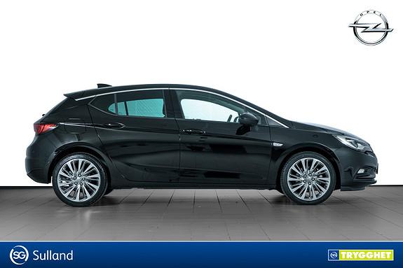 Opel Astra 1,6 CDTI 136hk Premium aut ADAPTIV CRUISE-MASSASJE-18