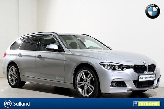 BMW 3-serie 320i xDrive Touring 100 Edition aut -M-Navi-DAB+-HUD++
