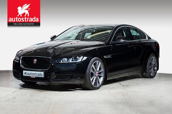 Jaguar XE 2,0d Portfolio