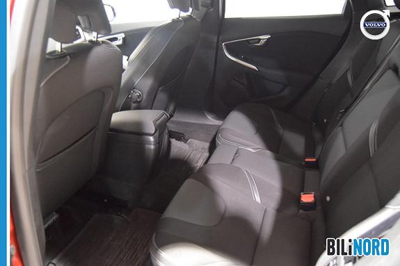 Bilbilde: Volvo V40