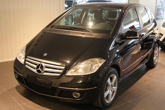 Mercedes-Benz A-Klasse A150 Addition MOTORVARMER  2008, 122357 km, kr 85000,-