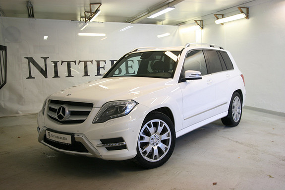 VS Auto - Mercedes-Benz GLK