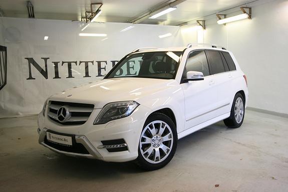 VS Auto - Mercedes-Benz GLK