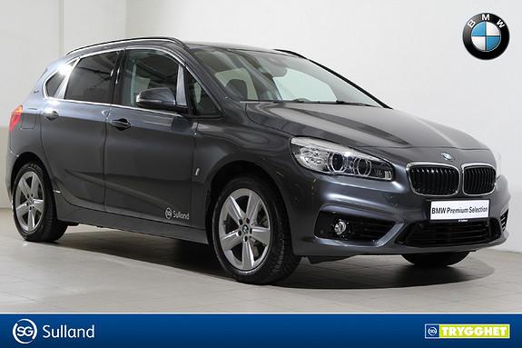 BMW 2-serie 225xe Active Tourer iPerformance eDrive aut DAB+-Navi++