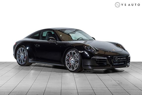 VS Auto - Porsche