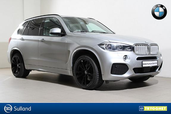 BMW X5 xDrive40e iPerformance M-NightVision-HUD-DAB+-Cruise++