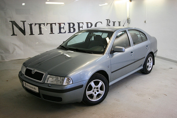 VS Auto - Skoda Octavia