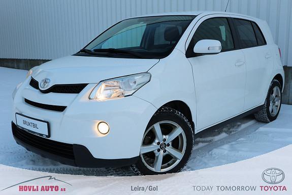 Toyota Urban Cruiser 1,4 D-4D Dynamic AWD // 1 eier // Nye dekk //  2012, 93000 km, kr 149900,-