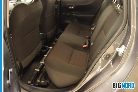 Bilbilde: Toyota Yaris