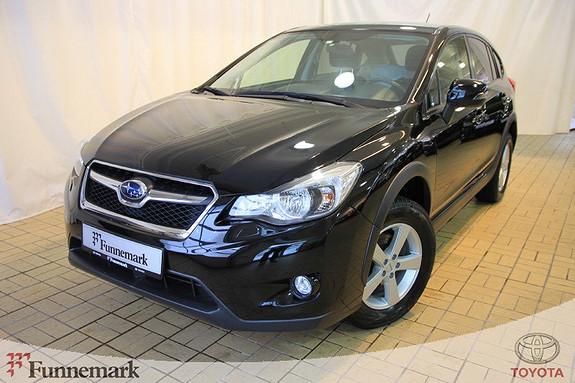 Subaru XV 2,0D Classic 109hk  2014, 53993 km, kr 235000,-