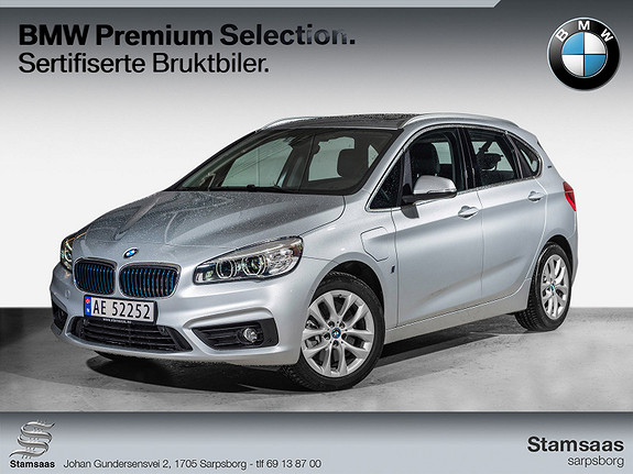 BMW 2-serie 225xe Active Tourer iPerformance aut